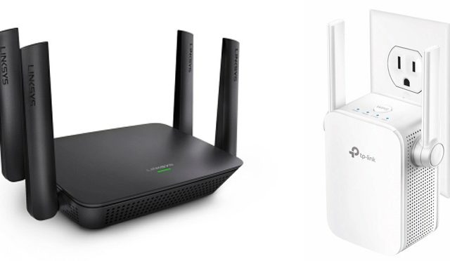 4 Merits of Using the Wi-Fi extender