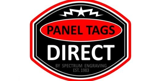 Panel Tags Direct Offers Finest Laser Legend