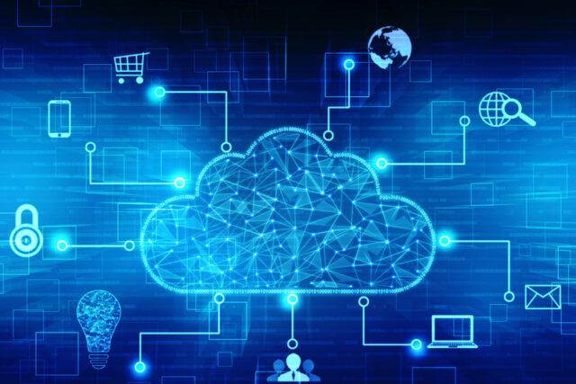 Cloud Computing Advantages for Development Teams