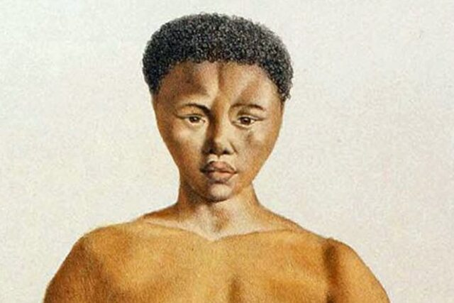 The story of Sarah Baartman