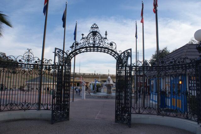London Gates –Review