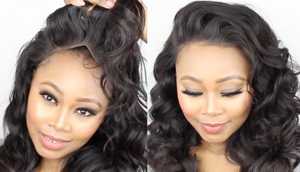 Human Hair Lace Front Wig: All you need to Know