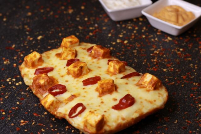 Where to party and have a delicious La Pino'z Pizza in Chandigarh