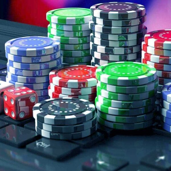 An Amusing & Exciting Online Gambling Site for Online Slot Games