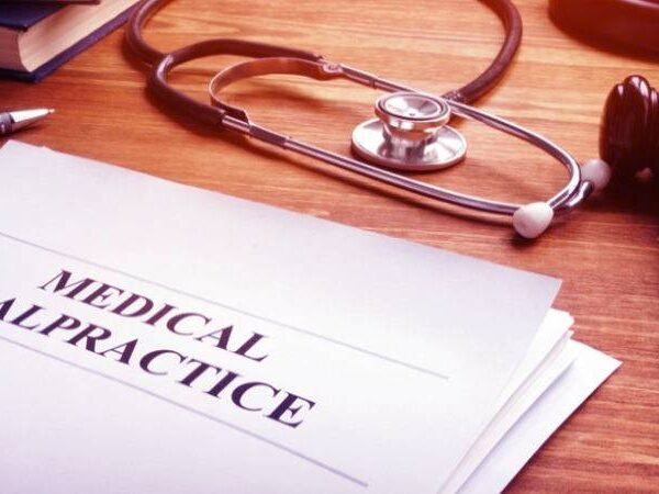 4 Signs You Could Be a Victim of Medical Malpractice